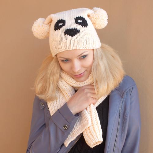"""На нашем сайте для девушек  """"Дамочка """" Вы в любое время отыщите новость - узоры вязания на спицах олени, с фотографиями..."""