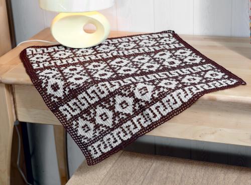 вязание крючком простые схемы Вязание.