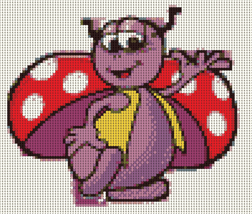 Чебурашка, доктор Айболит, ежик, сова, зайки, попугай Кеша, снигири, буратино - герои мультфильмов.