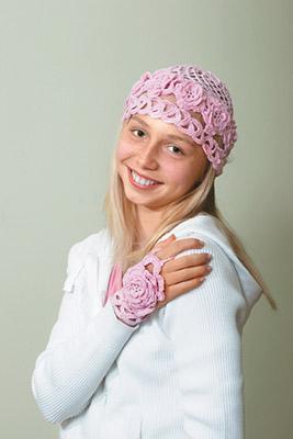 Детские летние шапочки вязаные крючком со схемой. схемы вязания.
