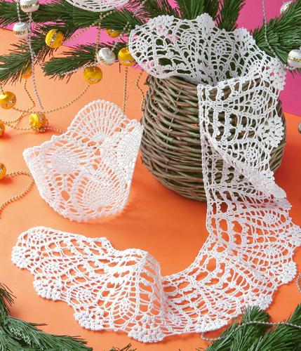 шарфы паутинка вязаные крючком схемы