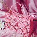 вязанные сумки крючком