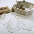 Ажурное вязание