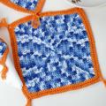 Тамбурное вязание
