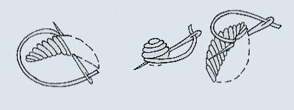 Элементы для вышивки гладью