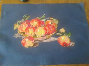 Яблочки, Фрукты