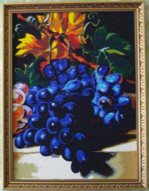 Виноград, Фрукты