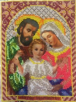 Святое семейство, Церковная тематика