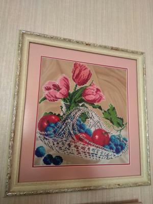 Цветы4, Фрукты