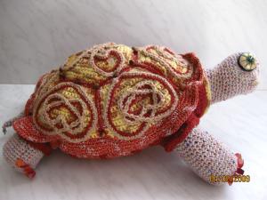 Черепаха Кельтика
