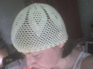 взрослая шапочка