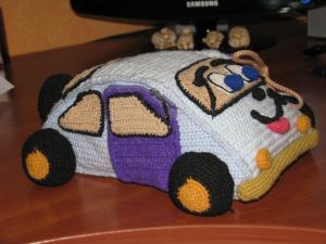 Машинка для сына