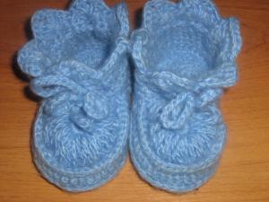 Очень симпатичные пинеточки, Обувь