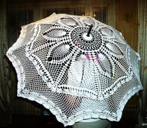 Зонтик-фантазия