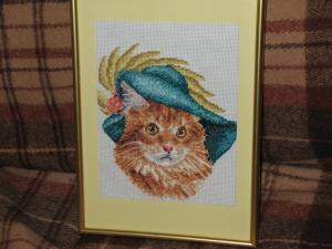 Кот в сапогах желает всем Добра и Здоровья