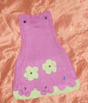 Цветочная поляна, Детская одежда