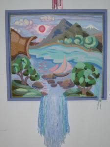 Картины, Гобелены