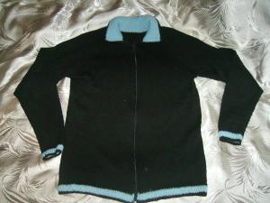 свитер мужской, Пуловеры