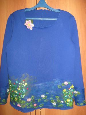 Одежда для женщин, Шитье