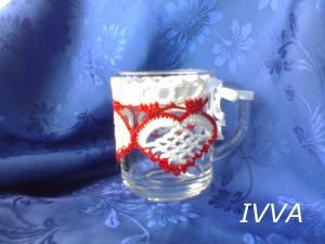 Декоративные аксессуары, Вязание крючком