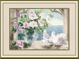 Верность, Птицы
