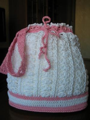 пляжная сумка, Сумки