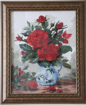 Розы, 4858