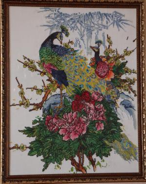 Райский сад, 6682, 20000 рублей