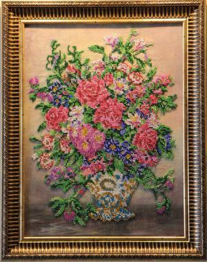 Букет цветов, 3342, 10 000