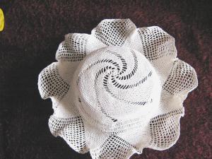 Кашпо - шляпа